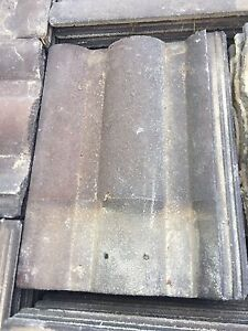 Hume Hacienda Roof Tiles