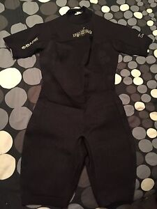 WOMENS BARE WETSUIT