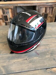 Motorcycle/Snowmobile/ATV Helmet