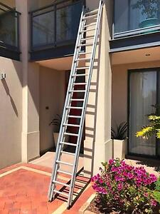Ladder - Bailey 3.6 - 6.5 metres Melville Melville Area Preview