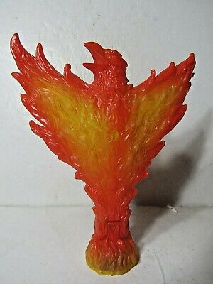 MARVEL LEGENDS PHOENIX ACTION FIGURE DISPLAY BASE STAND TOYBIZ JEAN GREY