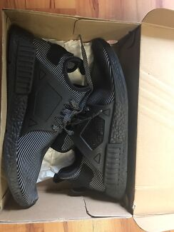 ADIDAS NMD XR1 PK BLACK US11.5