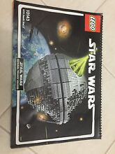 Star Wars Lego Death Star II  10143 Cannington Canning Area Preview