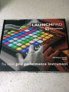 BRAND NEW NOVATION LAUNCHPAD FOR SALE