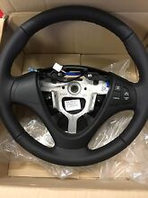 Hyundai i30 Leather steering wheel Sunbury Hume Area Preview