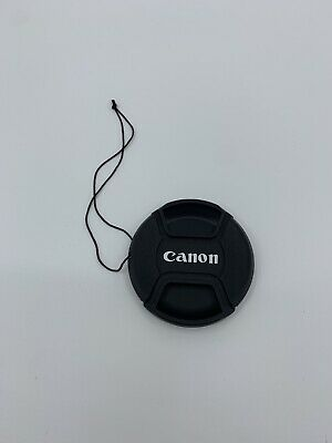 Canon NEW Snap On Lens Cap 67mm Cover protector