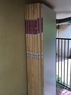 Doors - internal x 9