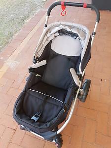 SteelCraft stroller / pram Huntingdale Gosnells Area Preview