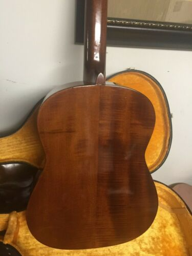 Framus Classical Guitar handmade in W. Germany with case