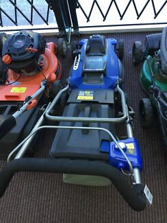 Lawn Mowers For Sale!