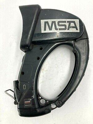 Msa Evolution 5200 Hd2 Thermal Imaging Camera Wli-ion 7.4v Battery No Charger