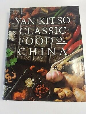 Cheap Baby Books (Classic Food Of China by So, Yan-Kit Paperback Book The Cheap Fast Free)