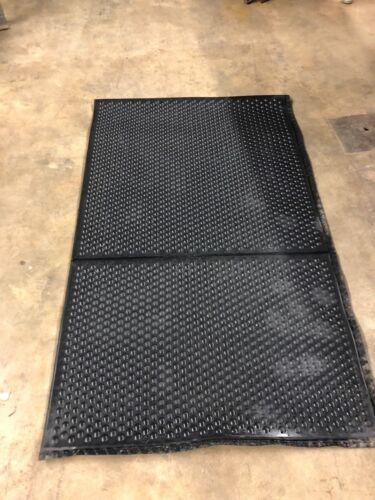Barefoot ESD Standard Anti-Fatigue Mat 3ft x 5ft