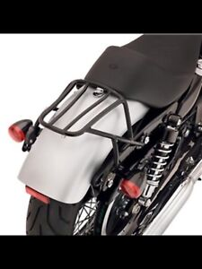 Harley Davidson luggage racks, new prices