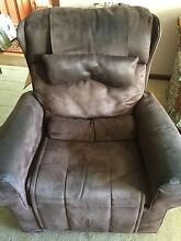 Electric tilt & lift recliner chair Avalon Pittwater Area Preview