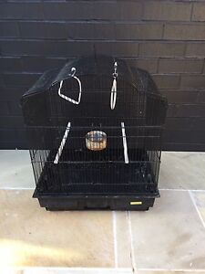 Bird cage medium size Wooloowin Brisbane North East Preview