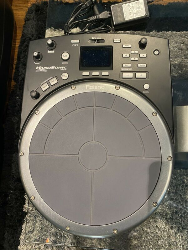 Roland Digital Hand Percussion HandSonic Hpd-20 Japan