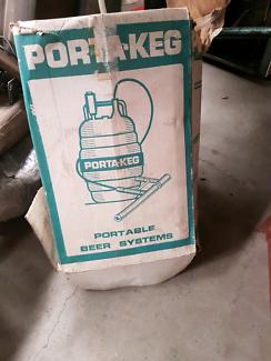 Beer keg for sale