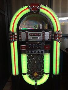 Retro Jukebox Glen Iris Bunbury Area Preview