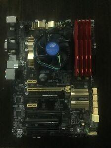 Mobo+CPU+RAM