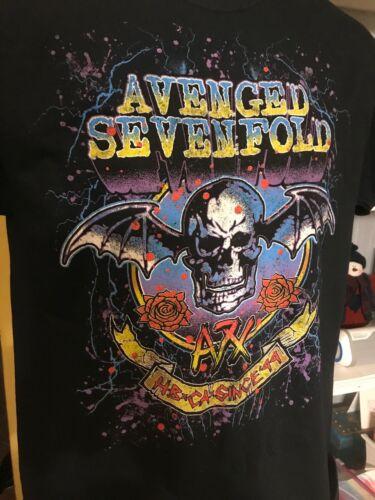 Avenged Sevenfold Why Aren