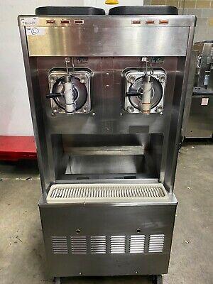 Taylor 342 Margarita Daiquiri Slushie Frozen Drink Machine Warranty 1ph Air