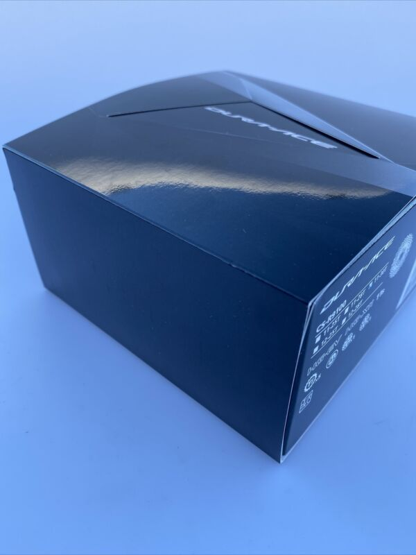 Shimano Dura-Ace 11-Speed Cassette CS-R9100 11-30T