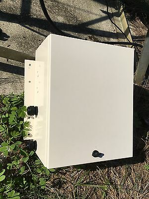 Lindsay Zimmatic Center Pivot Control Box Hydrus 1500 Replacement