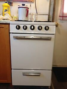 Wanted- propane cookstove