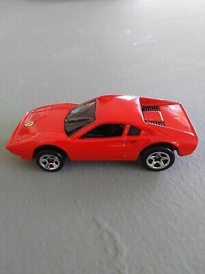 Hot Wheels Ferrari 308