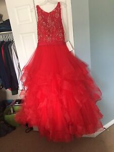 Beautiful Madison James Ball Gown