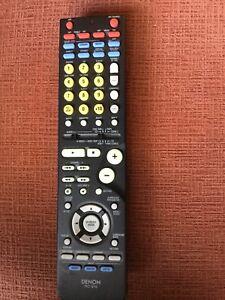 Denon Remote RC916 For AVR 1803