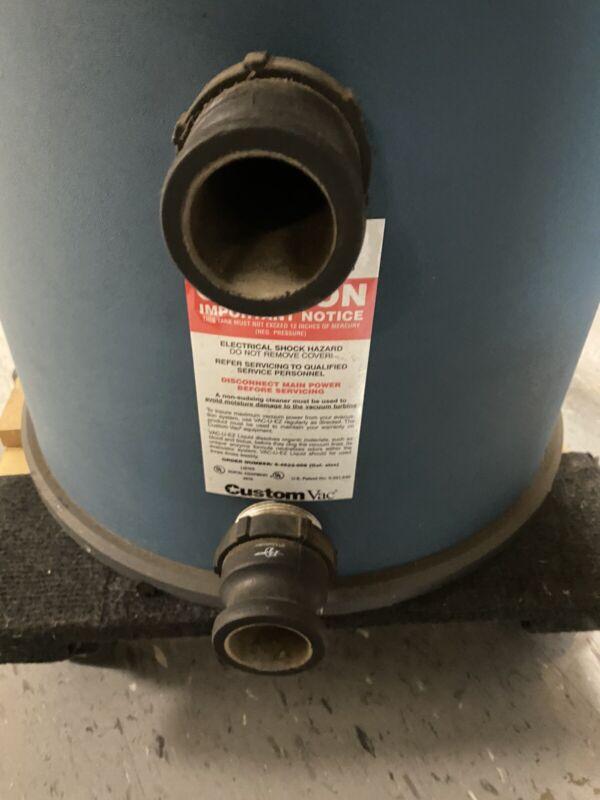 Dentalez CustomAir Dry Vac System DV-301
