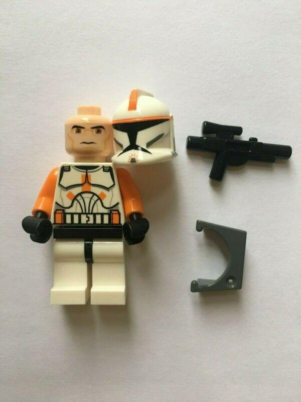 LEGO Star Wars Commander Cody Clone Trooper Minifigure sw0341