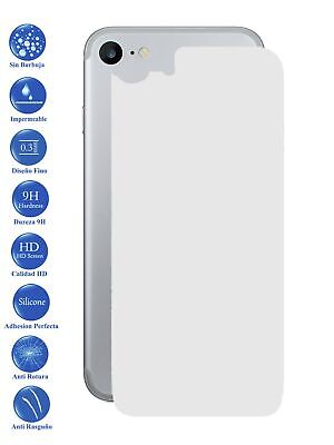 Protector de Pantalla Cristal Templado Vidrio 9H para Apple Iphone 7 I7...