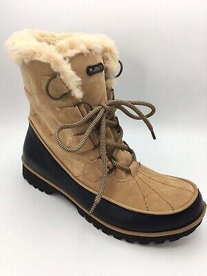 Furry Winter Boots (Jbu Jambi Boots 9.5 Manchester Womens Furry Winter Boots)