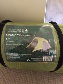 6 person tent Cameron Park Lake Macquarie Area Preview