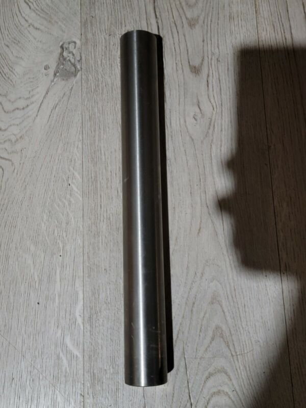 """1.5"""" titanium rod"""