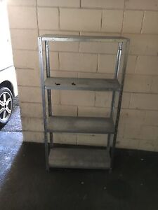 Shelving x 2 Queenscliff Manly Area Preview