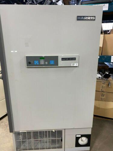 Harris Classic HLT-21V-85D35 -80C Laboratory Freezer