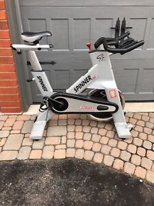 Used Star Trac NXT Commercial Grade Spin Bike