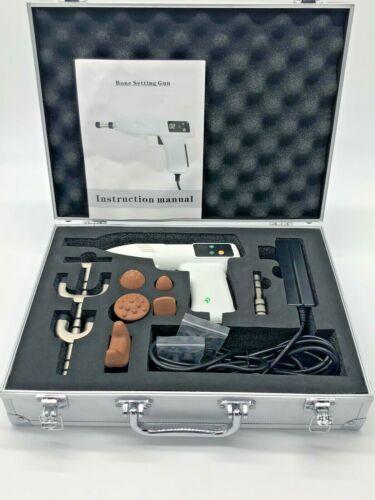 Chiropractic Adjusting Tool / Bone Setting Gun / Massager