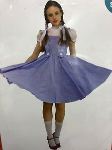 Adult Dorothy costume wizard of oz party dress Melbourne CBD Melbourne City Preview