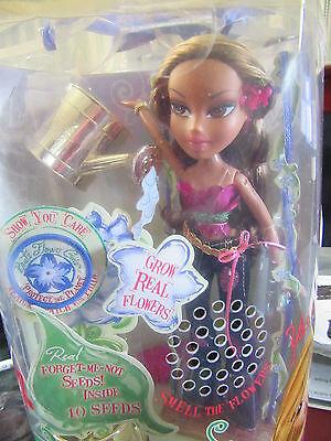 Bratz Boxed Flower Girlz Yasmin. 2007.