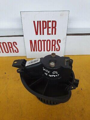 Vauxhall Corsa D Denso Heater Blower Motor Fan 13335074 06-14 Ref 1
