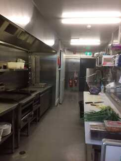 Great Established Resturant for Sale Newcastle Newcastle Area Preview