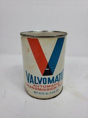 Vintage Valvoline ATF Motor Oil 1 QT. Oil Can Full comprar usado  Enviando para Brazil