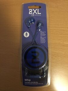 Skullcandy ear buds - brand new sealed in the box