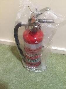 Fire Extinguisher Dry Powder 2.0kg ABE Doncaster Manningham Area Preview