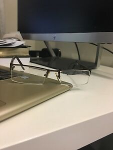 Eye frame (glasses) $50